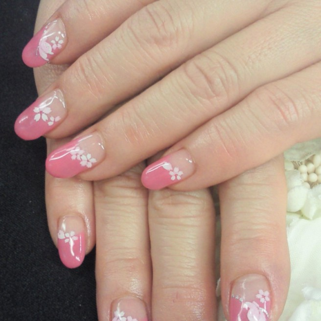 桜フレンチ